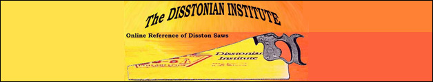 The Disstonian Institute