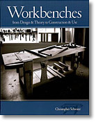Workbenches: From Design and Theory, to Construction & Use
